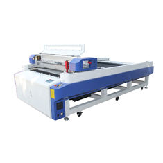 China Metal / Wood / Acrylic Laser Cutting Machine With 1300 X 2500mm Working Area supplier
