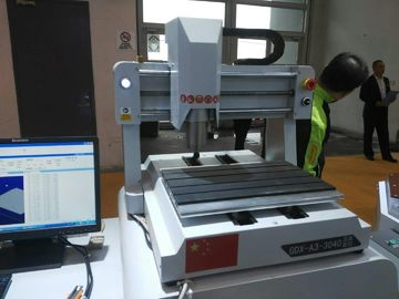 3040 Desktop Cnc Router Machine For Woodworking Small Cnc