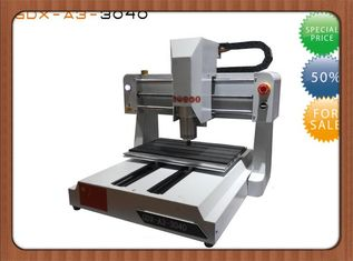 Mini Cnc 3d Router Machine For Woodworking Advertising