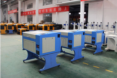 Co2 Laser Tube Laser Wood Cutting Machine , Wood And Metal Cutting Machine