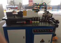 CNC Busbar Punching Bending Cutting Machine , Busbar Processing Machine 20x260mm