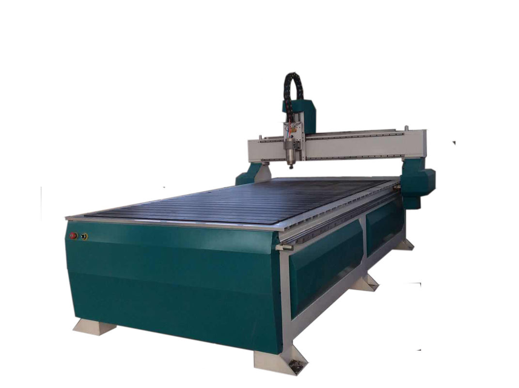 Professional Heavy Duty 3D CNC Router Wood Carving Machine CE Approved