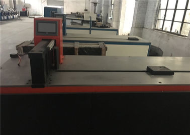 China Simple Operation CNC Hydraulic Busbar Bending Machine For Electric Switch / Dashboard distributor
