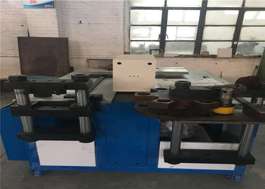 China 3x5.5 KW CNC Busbar Punching Bending Cutting Machine For High / Low Voltage Switchgear distributor