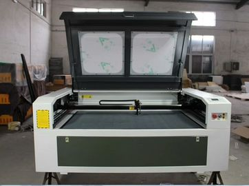 China 100w 1300x900mm Laser Wood Cutting Machine for woodworking and Advertising industry distributor