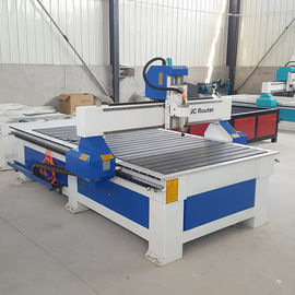 China 1300x2500mm 3 axle Woodworking CNC Machine , CNC router machine for wood working and furniture distributor