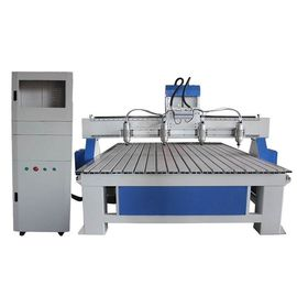 China S1825 One For Four Multi - Head Woodworking CNC Machine For Wood Relief Craving distributor