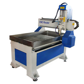 China 600x900mm Mini Cnc Router Machine For Woodworking And Advertising Industry distributor