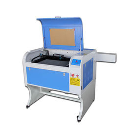 China 600x900mm Ruida Systerm Co2 Laser Cutter For Acrylic Paper Mdf Wood And Leather distributor