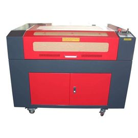 China 6090 Desktop Laser Engraving Machine Industrial Acrylic Laser Cutting Machine distributor