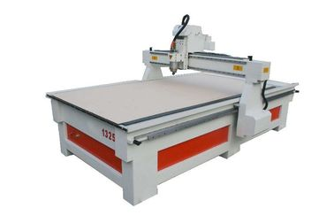 China 3.2KW 1300x2500 Dsp Control CNC Router Machine For Furniture And Woodworking distributor