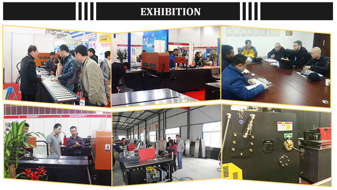 Jinan Qihang CNC Equipment Co., Ltd.